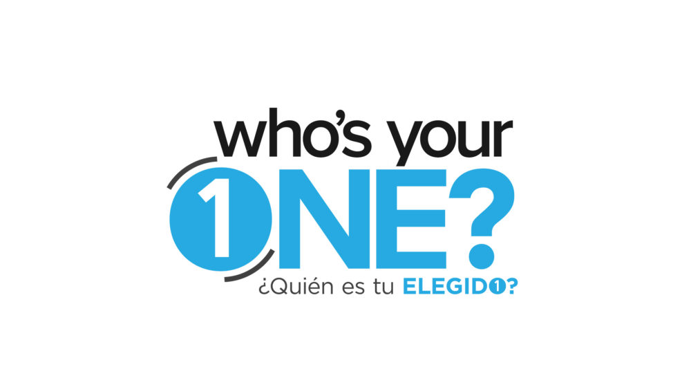 Who\'s Your One? - NK