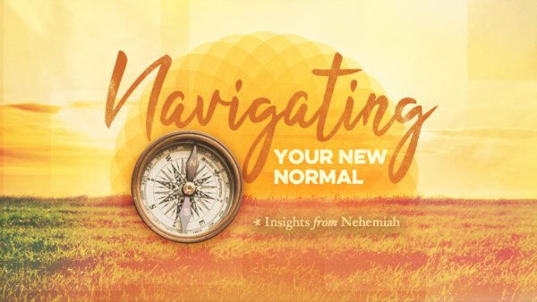 Navigating Your New Normal - C3