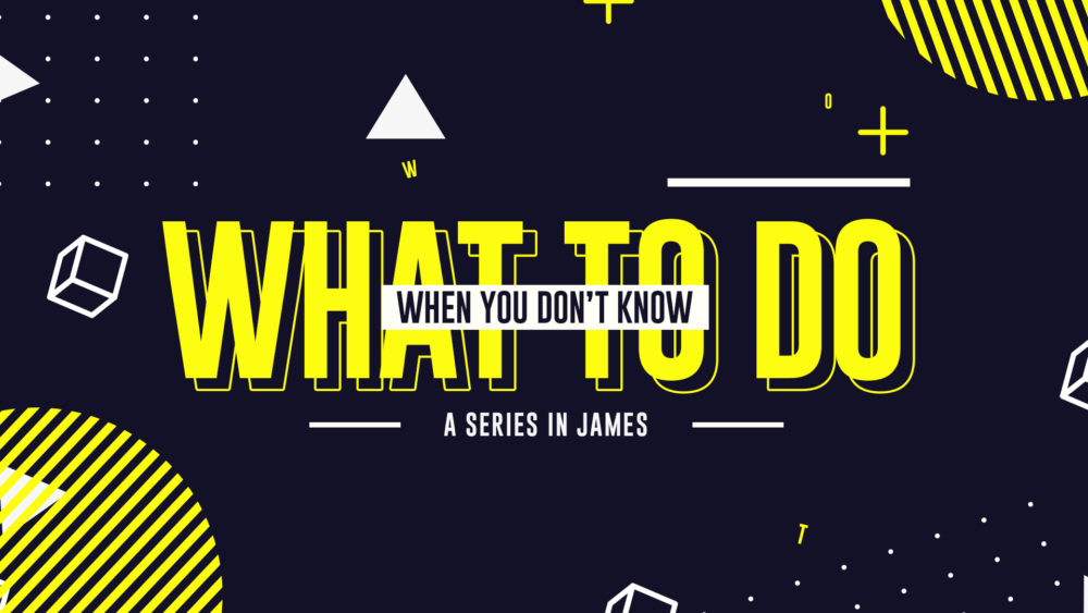 A Series in James - JV