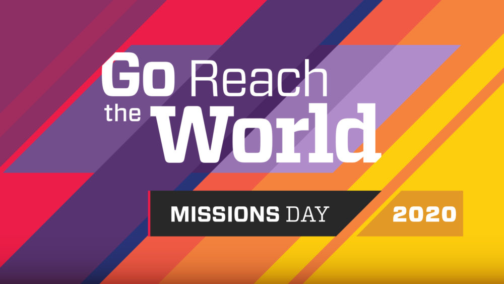 Mission Day 2020 - CH