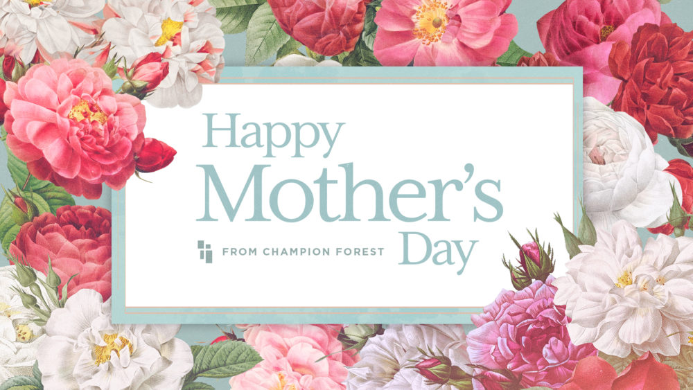 Happy Mother\'s Day
