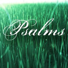 A Study in Psalms