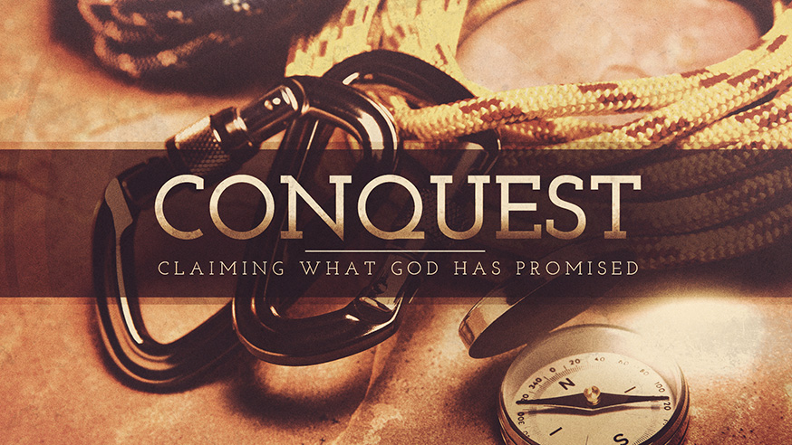 Conquest - North