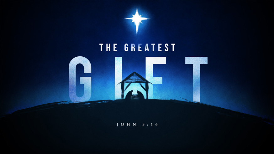 The Greatest Gift - North
