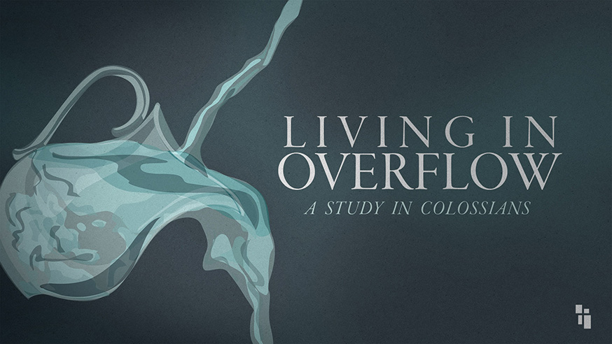Living in Overflow