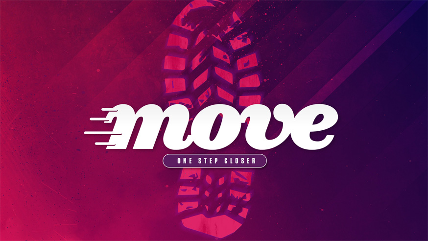 Move - North
