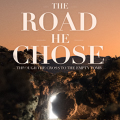 The Road He Chose - Conroe