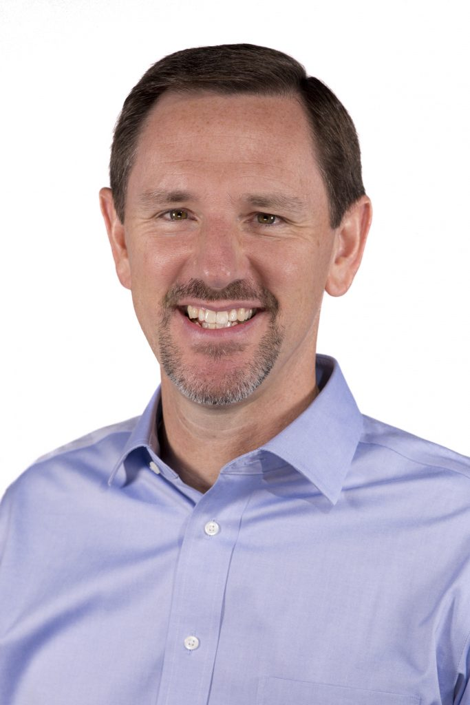 Dr. Paul Chitwood