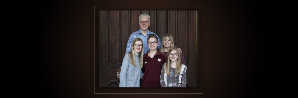 A Pastor's Heart for Families